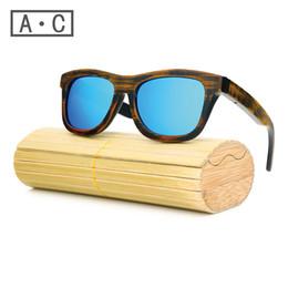 Wooden New Polarized Frame NzBuy Bamboo Sunglasses Glasses tsdQChr