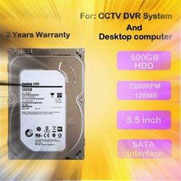 $enCountryForm.capitalKeyWord Canada - LLLOFAM Video Surveillance SATA HDD 3.5'' inch 500GB Hard Disk Drive For CCTV Camera AHD DVR NVR recording and PC Desktop Computer