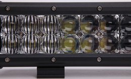 Atv Front Canada - Super power 8100lm dual row 18 inch 90w ATV 4x4 truck led light bar off road front with factory price