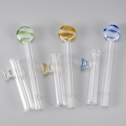 $enCountryForm.capitalKeyWord NZ - DHL glass knives 111mm Glass Oil Burner Pipe,Products Straight Pan Pot Accessories Glass Tube Pipe Oil Nail