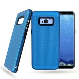 Discount zte z981 - For ZTE Avid 4 Zmax Pro Z981 Z986 Max XL N9560 Coolpad Defiant 3632 New Cheap Cover TPU Hybrid Phone Case Factory Price