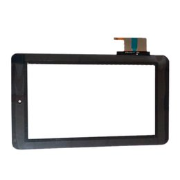 TableT replacemenT screen online shopping - 10PCS High Quality Touch Screen Glass Digitizer Replacement for HP Slate Tablet Touch Panel free DHL