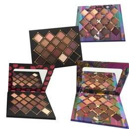 $enCountryForm.capitalKeyWord UK - Chris Chang 19 colors eyeshadow palette 2 types top qaulity DHL shipping best price
