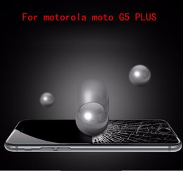 screen protectors l9 UK - For motorola moto G5 PLUS For LG X Calibur LV9 X power 2 lg LV7 Tempered Glass Screen Protector Film without retail package