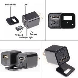 The Smallest Ac Adapter Hidden Camera 1080p Hd Wall Charger Camera Usb Ac Adapter Spy Gadgets Recorder Home Security Camera