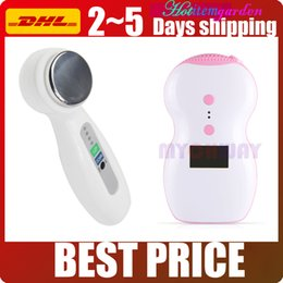 Face Lift For Wrinkles Australia - Best Gift Set For Lady Ultrasonic Wrinkle Acne Removal Lift Face Skin Care Massager Home Laser IPL Permanent Body Hair Removal Machine
