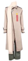 $enCountryForm.capitalKeyWord UK - Kukucos Anime Halloween Party Suit Axis Hetalia Iwan Russia Cosplay Costume Uniform Suit Outfit Custom Made
