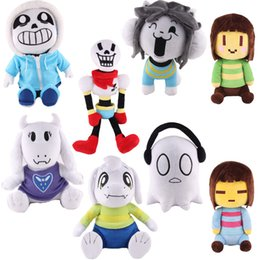 Undertale Toys Online Shopping | Undertale Toys for Sale