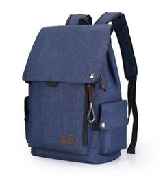 China High-capacity. Shoulder bag. Casual fashion bag for men and women. College style. Schoolbag. Backpacking. School Bags.Nylon Oxford canvas. supplier fashion school bags college for men suppliers