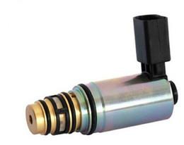 auto air Kompressor Sanden PXE16 control valve FOR AUDI SEAT SKODA VW 1K0820803E 2E0820803A 5K0820803B 1K0820859C 1K0820808B
