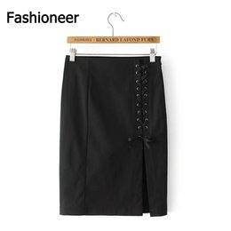 Discount Ladies Denim Skirts | 2017 Ladies Denim Skirts Plus Size ...