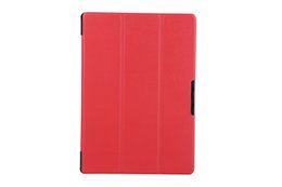 China PU Leather Slim Cover with Stand Case for Lenovo Tab 10 TB-X103F X103F 10.1'' Tablet + Stylus Pen supplier slim tablets suppliers