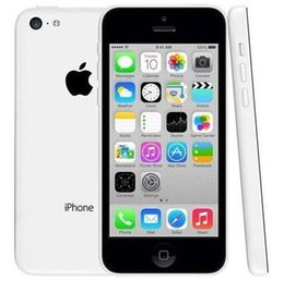 Iphone 3g NZ - Refurbished Original Apple iPhone 5C Unlocked Phone Dual-Core IOS 8 Retina 4.0 inch IPS 1080P GPS 4G 3G 2G