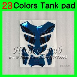 $enCountryForm.capitalKeyWord NZ - 23Colors 3D Carbon Fiber Gas Tank Pad Protector For HONDA CBR400RR 87 88 89 NC23 CBR400 RR CBR 400RR 400 1987 1988 1989 3D Tank Cap Sticker