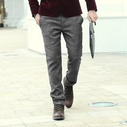 Discount Mens Skinny Suit Trousers | 2017 Mens Black Skinny Suit ...