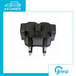 lighting coil UK - 12 months quality guarantee Ignition coil for Chery,Motorola,Wuling Light,Foton OE No. 01R4304R01