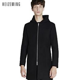 Discount Mens Pea Coat Zipper | 2017 Mens Pea Coat Zipper on Sale ...
