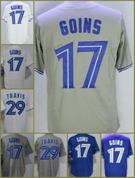 fe1bc92779d ... discount code for stitched 2017 flexbase toronto blue jays 17 ryan goins  29 devon travis jersey