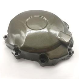 $enCountryForm.capitalKeyWord NZ - New Aluminum Motorcycle Engine Crank Case Stator Cover Fit Honda CBR1000RR 2008-2011