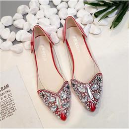 f94702c64a Transparent Flat Women Shoes Online Shopping   Transparent Flat ...