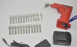 Electric Gun Locks NZ - Locksmith Tools JSSY Newest Electric Bump Key Pick Gun-25 nose Gun Pins, Locksmith Supplies picklock tools lock pick