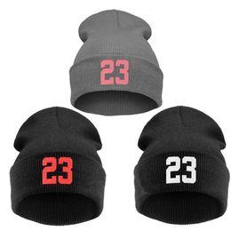 $enCountryForm.capitalKeyWord Australia - 3 Color brand new designer beanie sport mens acrylic beanie hat lady fashion kint winter hat wholesale