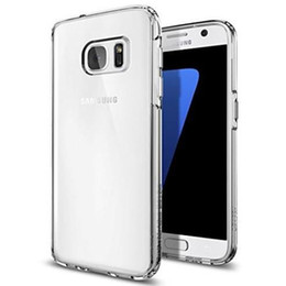 $enCountryForm.capitalKeyWord Australia - For Samsung Galaxy Note 8 & Galaxy S8 Plus Transparent Crystal Shockproof Protective Clear Soft TPU Gel Skin Back Cover