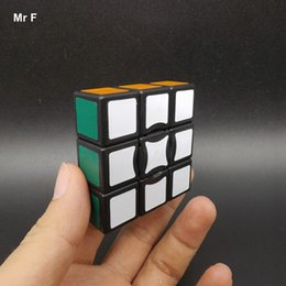 $enCountryForm.capitalKeyWord Canada - 1x3x3 Magic Cube Black Puzzle Mind Game Children Toy Funny Simple Educational Porp Christmas Gifts Kids