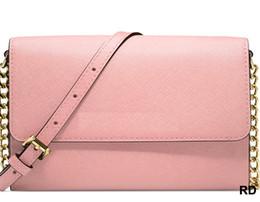 Small packageS online shopping - 2017 new diagonal cross package shoulder bag cross pattern PU leather chain bag messenger bag woman wallet handbag