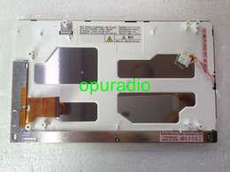 $enCountryForm.capitalKeyWord Australia - Free shipping 7inch Matsushita Display TFD70W42 TFD70W41 LCD monitor screen for Subaru Tribeca car DVD navigation GPS audio radio