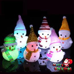 $enCountryForm.capitalKeyWord NZ - Christmas LED Night Lights Bracelets Hairband Headband Christmas Decorations Fiber Optic Lamp Pens Christmas Lamp Multiple Flash Modes