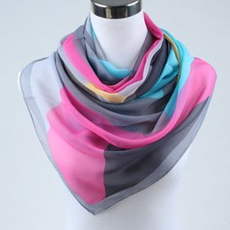 2c9cb5202 Wholesale-new arrival 2016 spring and autumn chiffon women scarf geometric  pattern design long soft silk shawl 004