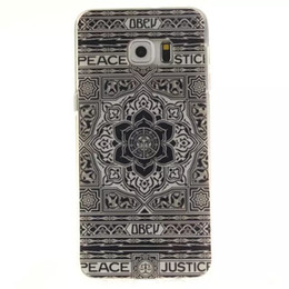 2d04ccb8a97 FOR Samsung Galaxy NOTE 4 NOTE 3 S6 edge Plus Grand i9082 G7106 Core 4G  G386F Flag Feather OWL Henna Flower Lion Sex Girl TPU IMD CASE 100P