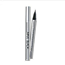$enCountryForm.capitalKeyWord Canada - New Fashion Women's Girl's Beauty Makeup DHL Eyeliner Eye Liner Waterproof Extreme Black Liquid Pen Easy to Wear Long-lasting in stock