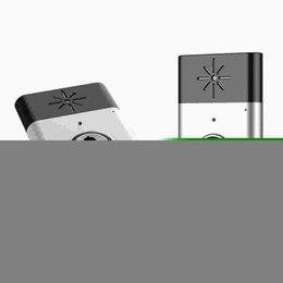 Discount doorbell intercom system wireless - 300m Wireless Voice Intercom Doorbell 2-way Talk Video Door System USB HS842