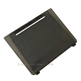 China Wholesale- 100% New Original Mouse Battery Door Housing Back Cover for Ra.zer Mamba 2012 4G 3.5G cheap original ipad covers suppliers