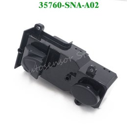 Discount honda civic doors - High Quality Front Right Side Power Master Door Window Switch For 2005-2009 Honda Civic 35760-SNA-A02 35760SNAA02