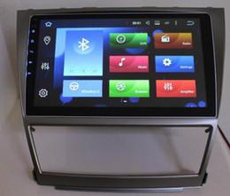 $enCountryForm.capitalKeyWord Canada - 8-Core Android 6.0 10.2inch Car Dvd Gps Navi Audio for Toyota Camry 2006-2011 Support 3G 4G DVR OBD Steering wheel DBA+