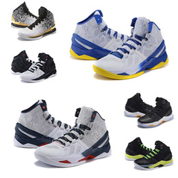 f73cdce5a618 2017 New arrival Stephen Curry 2 CluchFit Drive High Top Basketball Shoes  MVP Curry 2 Two