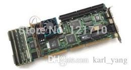 Placa base para equipos industriales PSC-586VGA VER C2 ku33c-03 166MHz en venta