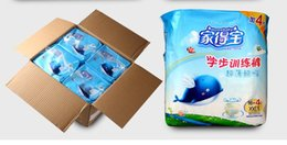 Thin Diaper Australia - Lowest Price 2019 Factory sale Wholesale Baby Diapers Economy Pack Three-demensional leakproof locks in urine Cotton-thin Size XXL W17JS469