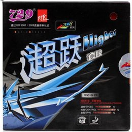 $enCountryForm.capitalKeyWord NZ - GOOD- 729 RITC Higer table tennis rubber pingpong rubber with sponge