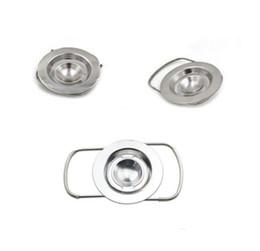 $enCountryForm.capitalKeyWord NZ - 430# stainless steel egg separator, durable, retractable egg white filter, household baking tool, funnel, egg separator