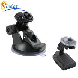Discount car actions - Wholesale- Sindax Universal Mini Car Suction Cup Mount Tripod Holder Car Mount Holder for Car GPS DV DVR Xiaomi yi 2 4k