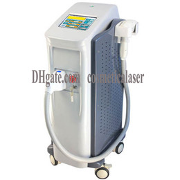 China Cheap Medical Equipment 808nm Diode Laser Hair Removal Machine suppliers