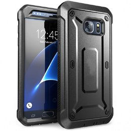 Discount cell phone protector case wallet - High-end Samsung cell phone Cases Ultra-thin Hybrid 360 Degree Full Body Phone Case Cover with Tempered Glass Screen Pro
