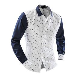 White Shirt Black Dots For Men Suppliers | Best White Shirt Black ...