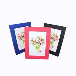 Chinese  HD 1280x960 Photo Frame Pinhole camera Mini DVR Painting picture frame camera Digital Audio Video Recorder Home Security Cam manufacturers