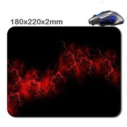 $enCountryForm.capitalKeyWord NZ - Black Background Red Color Paint Explosion Burst Red Black Mouse Pad Rectangle 220x180x2mm And 290*250*2mmAt Colored Cases Store