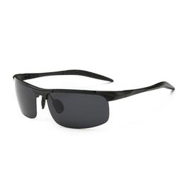 Cheap Framed Bikes Canada - High Quality cheap and fine Polarized Cycling Men Women Sport Sunglasses Bike accessory Bicycle Eyewear pilot Run Polaroid lens Sunglasses